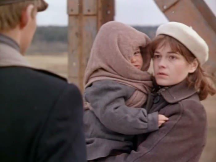 Кадр из фильма *Оленья охота*, 1981 | Фото: kino-teatr.ru