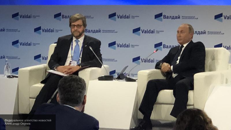 Путин: мы добились целей, которые ставили перед началом операции в САР