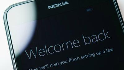 Nokia не собирается возвращаться на рынок мобильных телефонов