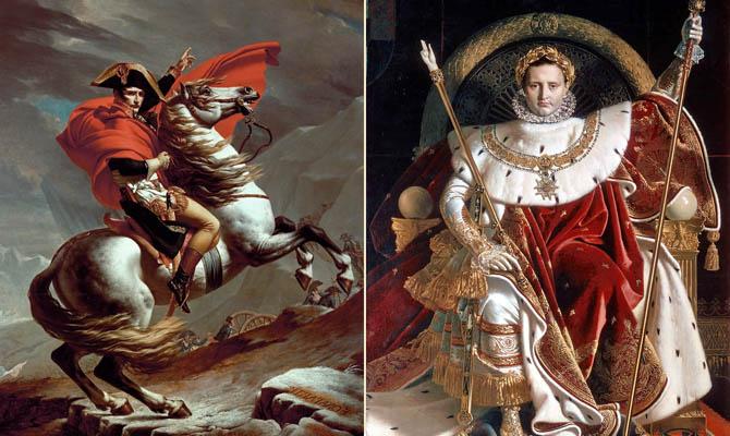 Что вы знаете о Наполеоне?