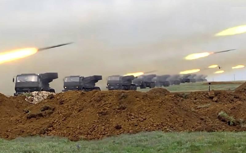 CIT: Вся боевая техника остается под Воронежем, несмотря на заявление Шойгу Новости