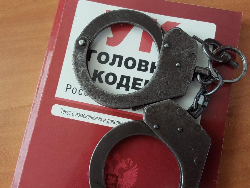 На севере Москвы задержан по…