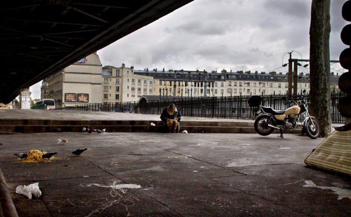 Нетуристический Париж: Как на самом деле выглядит столица любви
