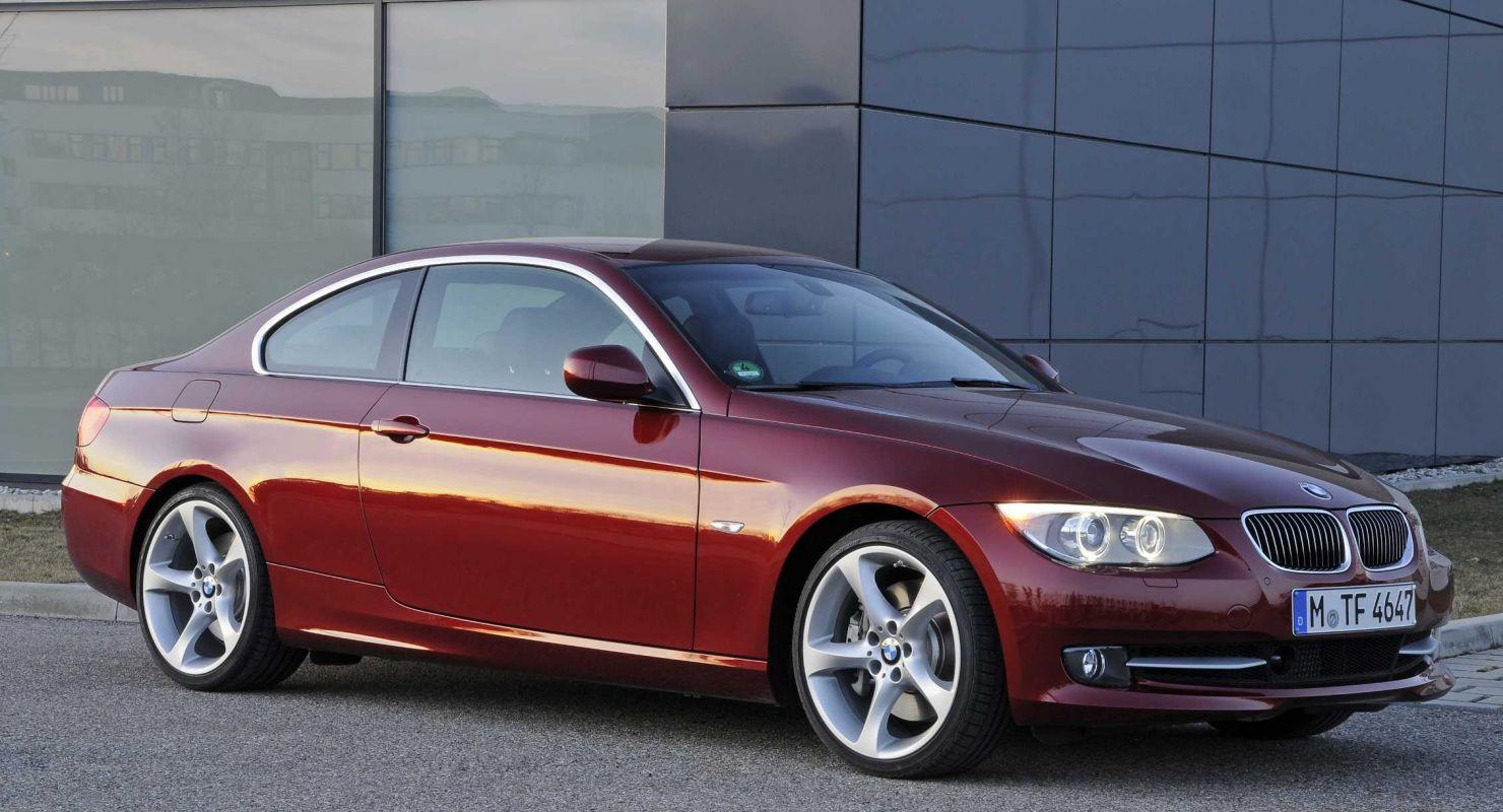 BMW запускает отзыв автомобилей в России Автомобили