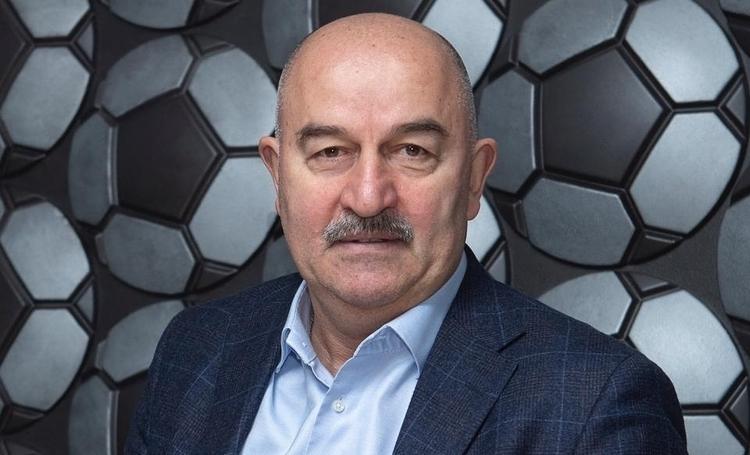 Станислав Черчесов покинул пост главного тренера сборной России по футболу Фигура,Фитнес и спорт