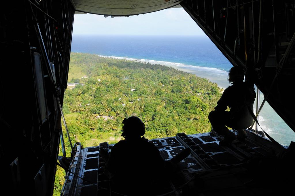 134 25 потрясающих фото от ВВС США