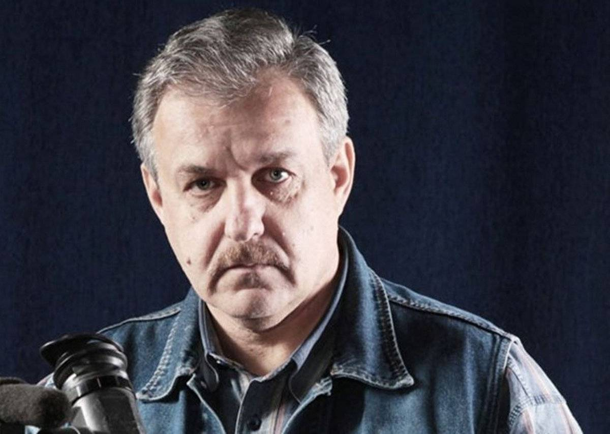 Юрий Селиванов: Дело Геббель…