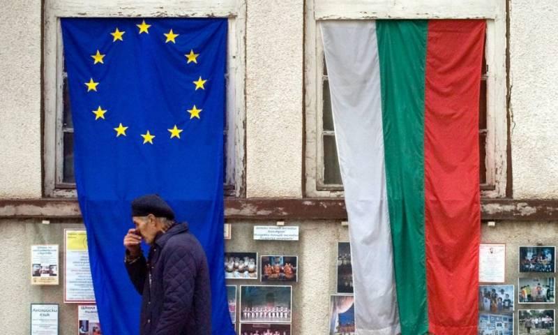 В Болгарии усилилось недовол…