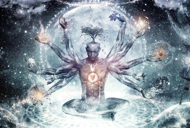 Буддисты считают, что душа может родиться 9 раз…