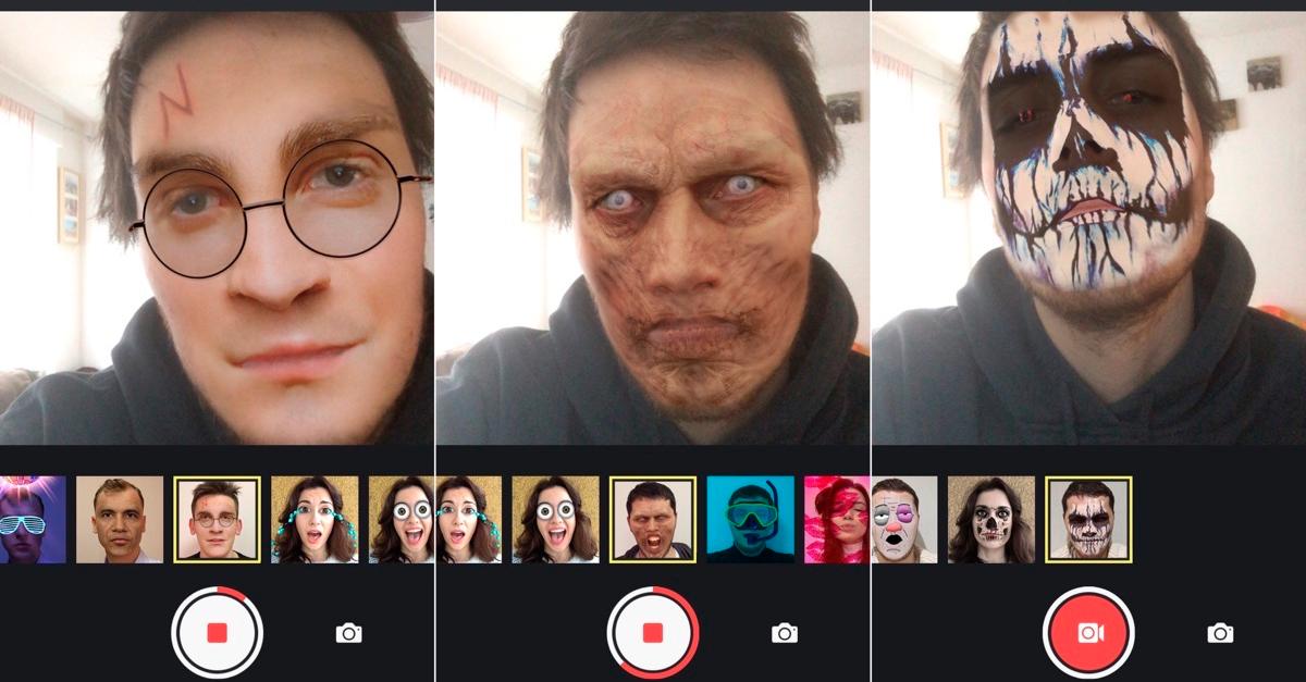 маски смешные для изменения фото действующее фотоагентство