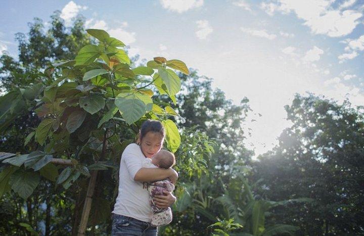 Браки малолетних китайцев