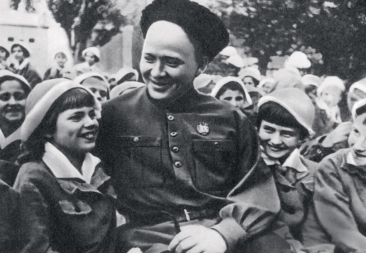 Разоблачение советских писателей