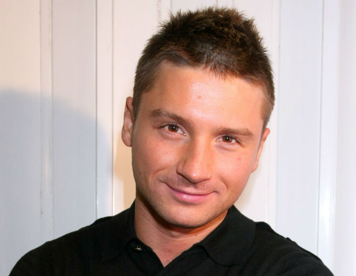 Сергей Лазарев пришел в ужас…