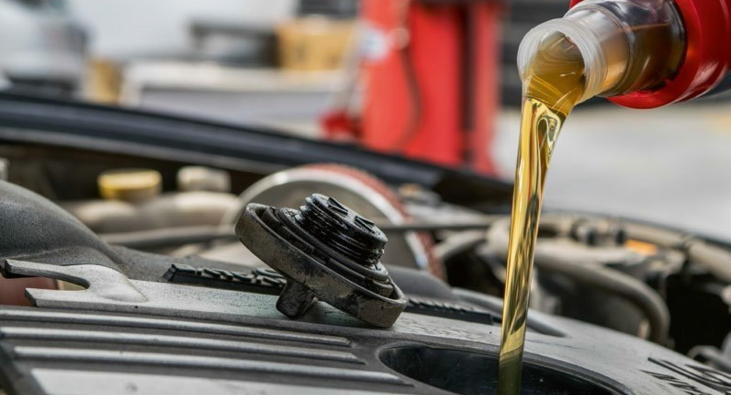 У каких двигателей чаще всего возникают проблемы с чрезмерным расходом масла? Автомобили