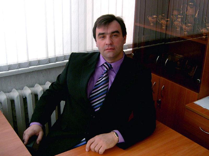Художник Владимир Воробьёв. Зимнее