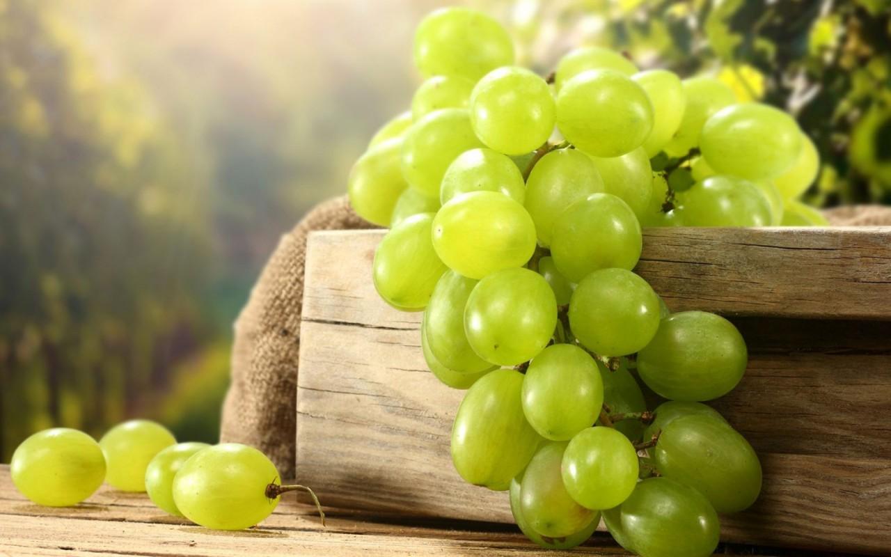 15 виноградин в день — вкусное лекарство для почек