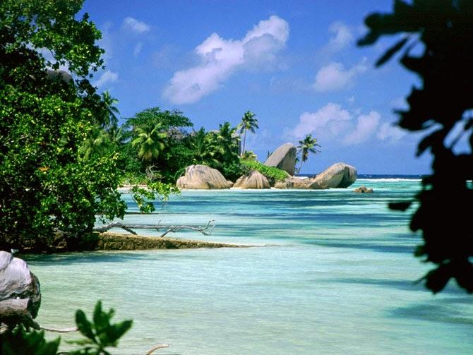 5 самых популярных курортов