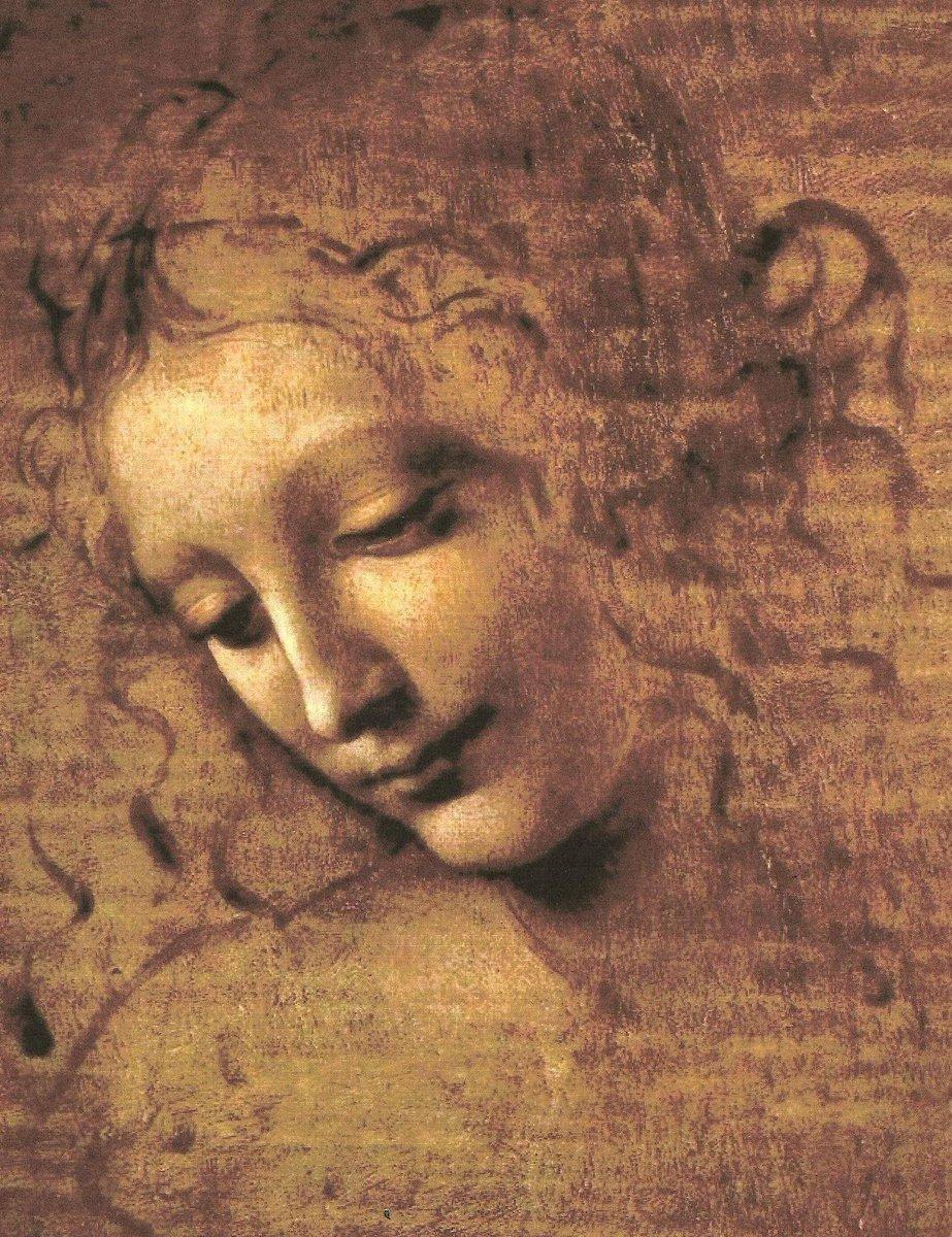 500 лет женского портрета в западной живописи (видео)