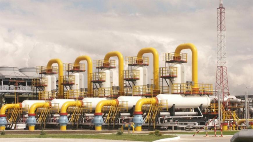 «Нафтогаз» намерен потребовать у «Газпрома» компенсацию за покупку европейского газа