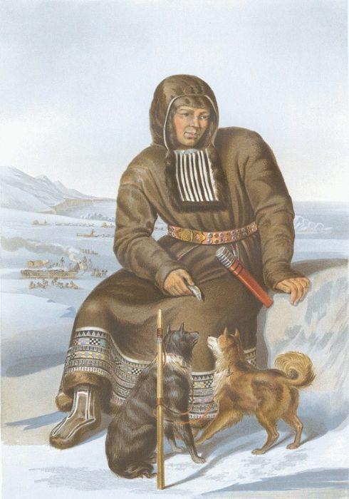 Исчезающие народы России история, народы, позновательное