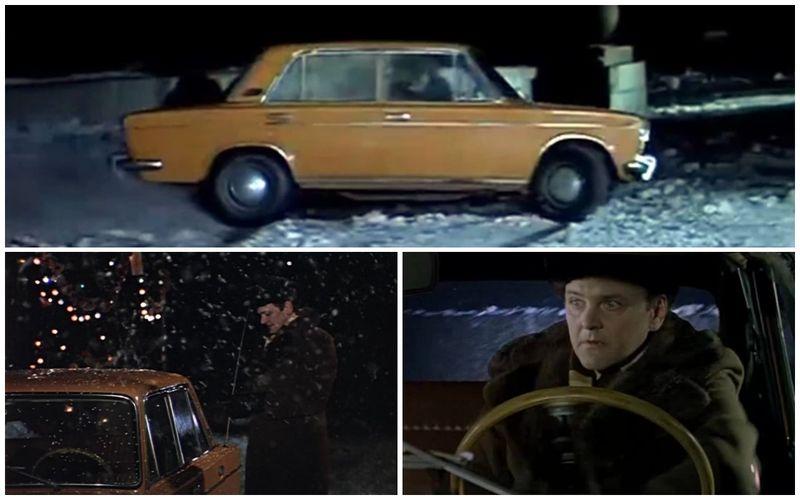 ВАЗ-2103: одни изсамых редких ипрестижных Жигулей автомобиль,ретро