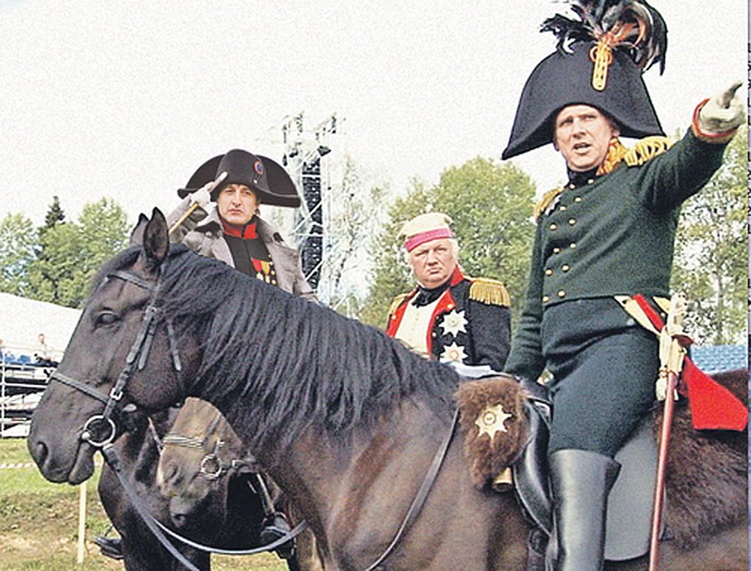 Мифы и правда о Бородинской битве всемирная история