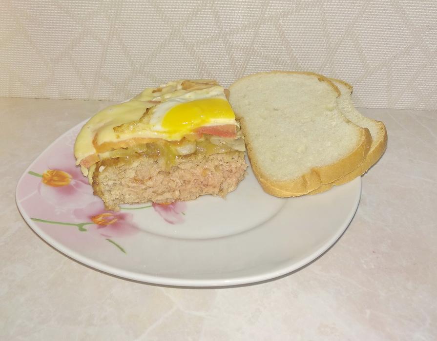 Мясо «По-Емельяновски»