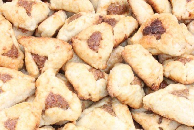 Более тонны вкусных угощений приготовили для избирателей на Камчатке