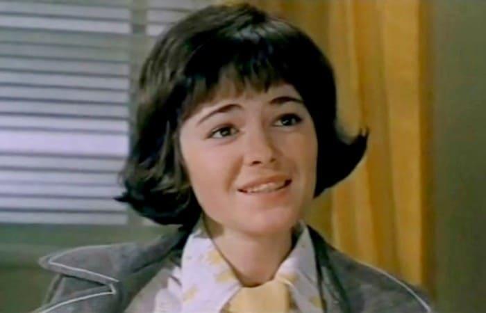 Кадр из фильма *Вы мне писали…*, 1976 | Фото: kino-teatr.ru
