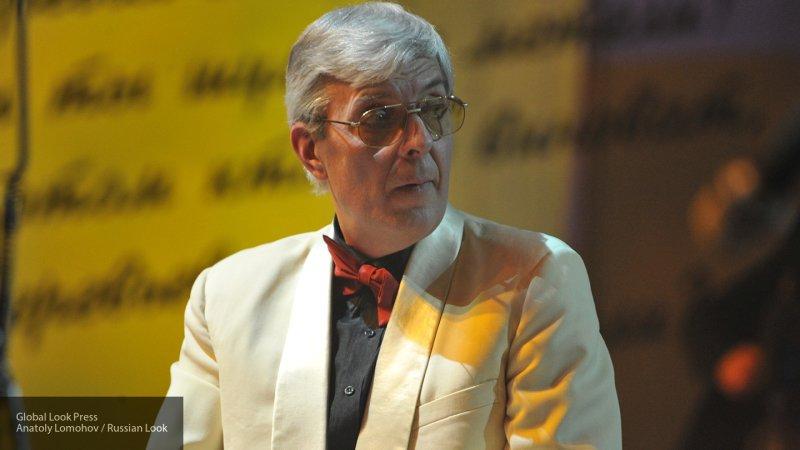 """Солистка """"А-Студио"""" призвала Паулса ценить зрителей без привязки к национальности"""