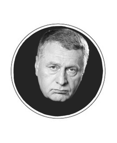 """На Жириновского """"наехали"""" коллекторы. Самоубийцы, однозначно..."""