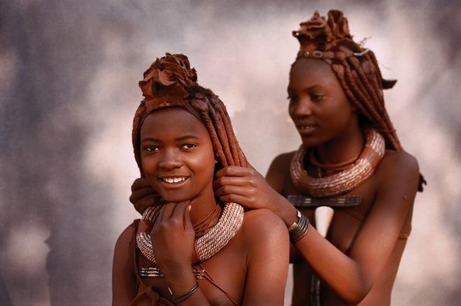 Секс-традиции разных стран: уникальные обряды народов мира