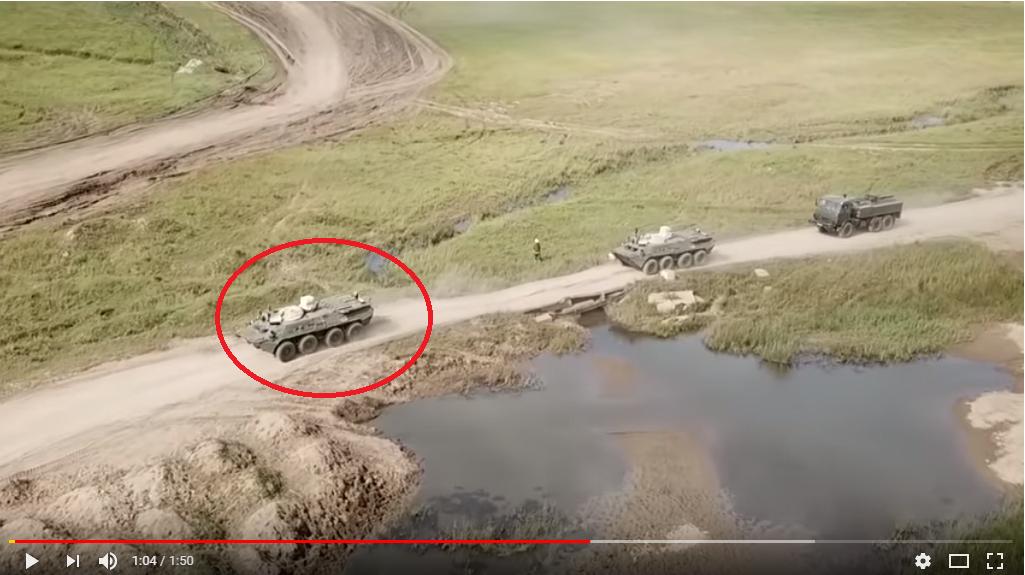 В ДФО начались крупнейшие в истории России военные маневры «Восток-2018»