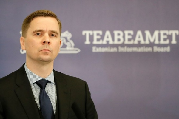 Эстонская разведка: единственная угроза исходит отРоссии