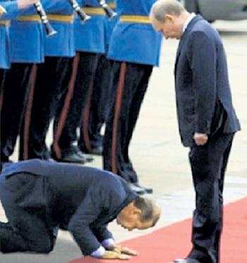 НАТО поддержит Россию в войне с Турцией