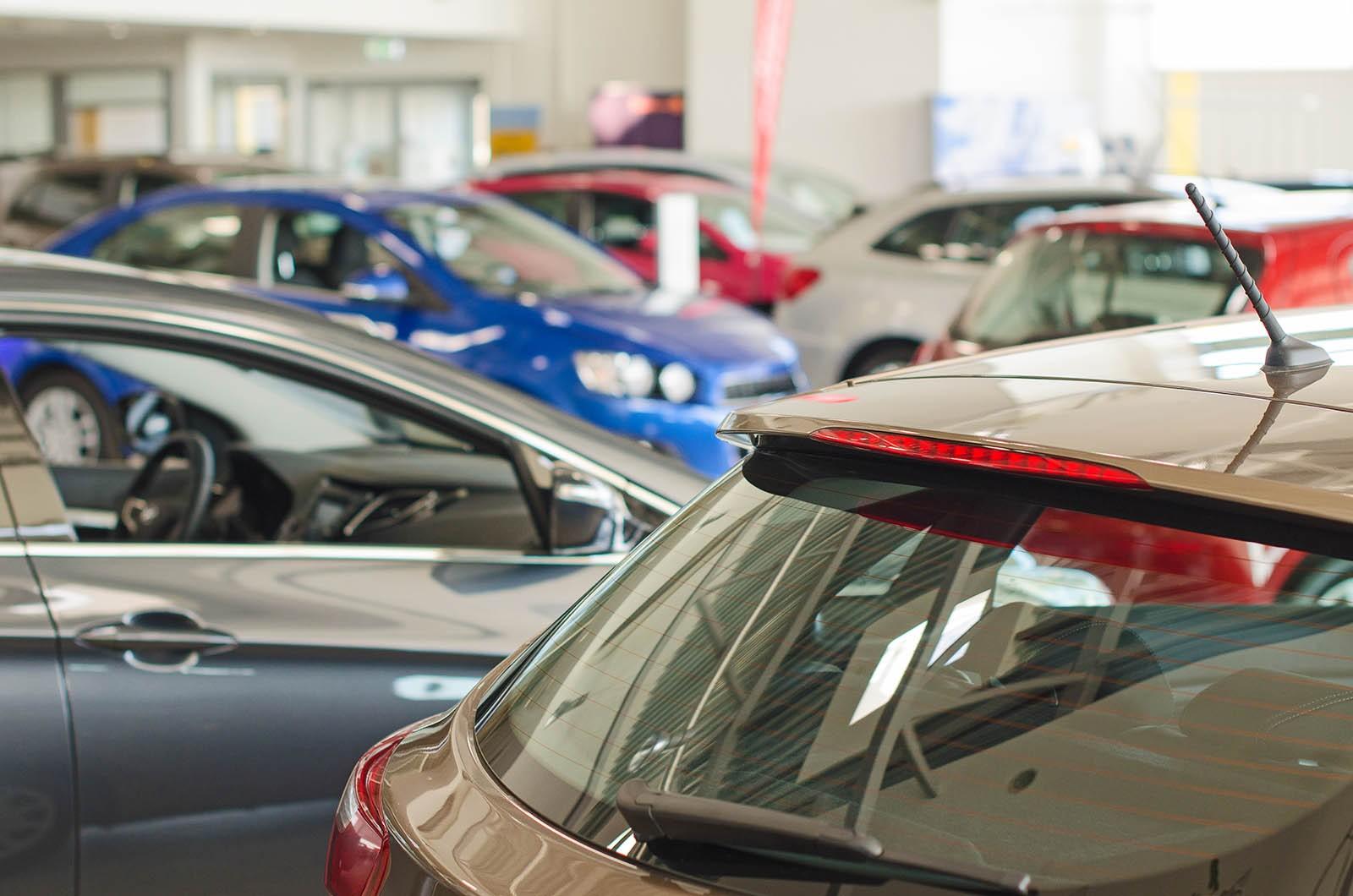 По итогам 2020 года в России на 7% выросли продажи подержанных автомобилей авто,авто и мото,автосалон,водителю на заметку,машины,новости автомира,Россия