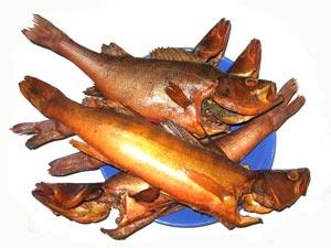 8 рецептов копчения рыбы