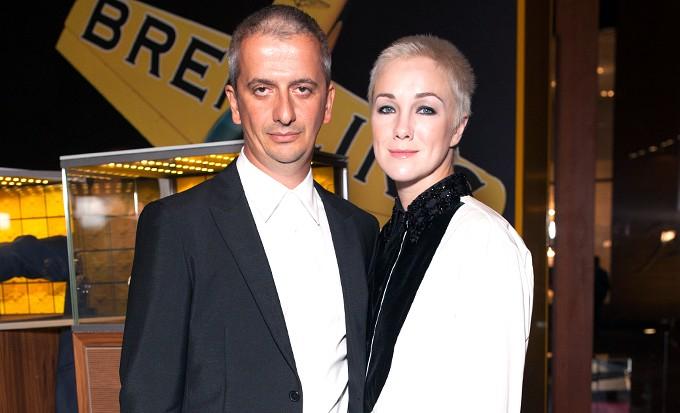 Точка поставлена: Дарья Мороз и Константин Богомолов развелись