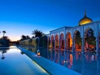 Касабланка, Марракеш и другие достопримечательности Марокко, фото и описание