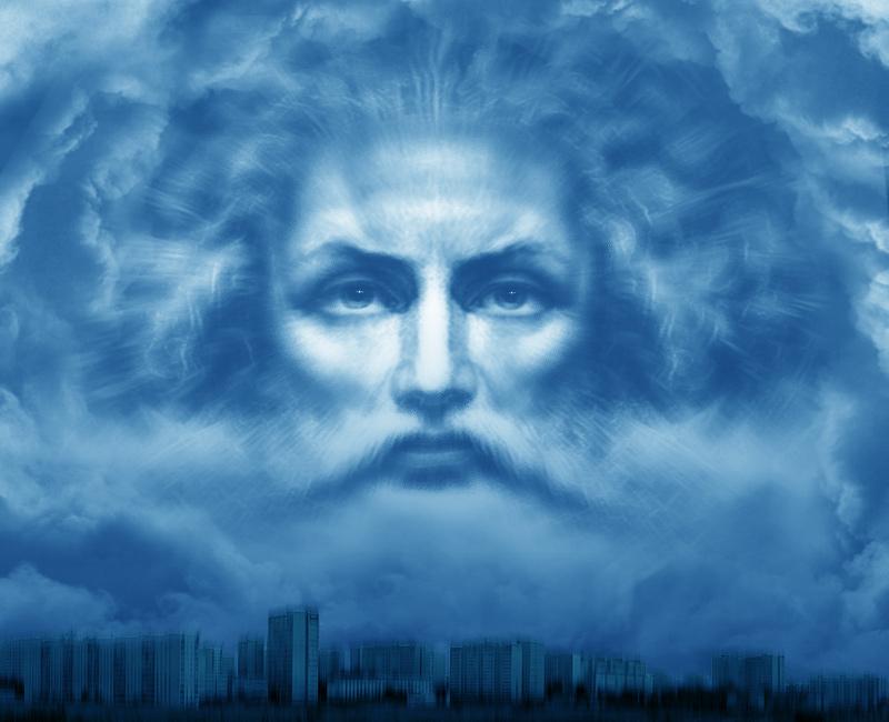 Почему Бог создал зло? Ответ…