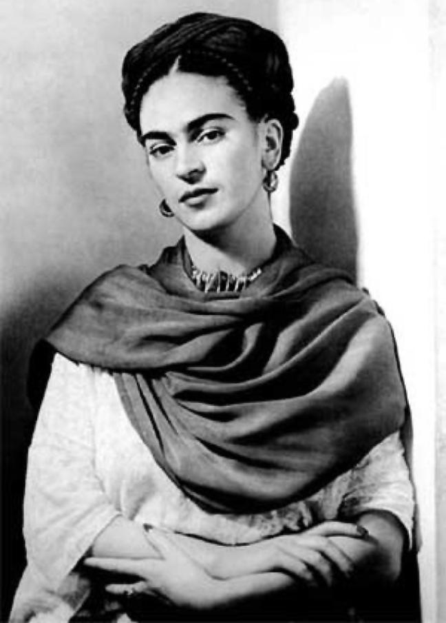 Кто такая  Фрида Кало  и почему о ней  столько шума