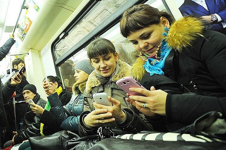 Бесплатный Wi-Fi появился на пяти автовокзалах и станциях в Подмосковье
