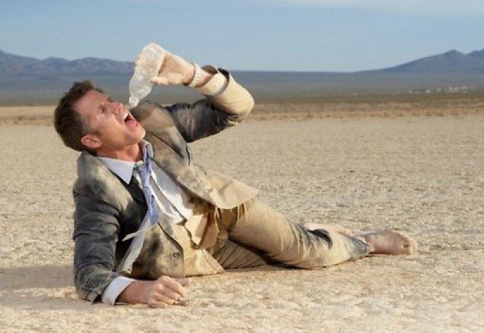 Сколько человек может жить без воды