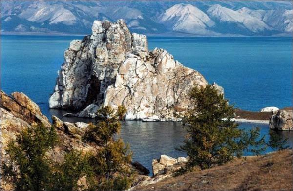 Озеро Байкал Иркутская область история, ссср, факты