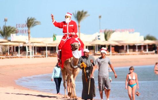 Египет приветствует гостей п…