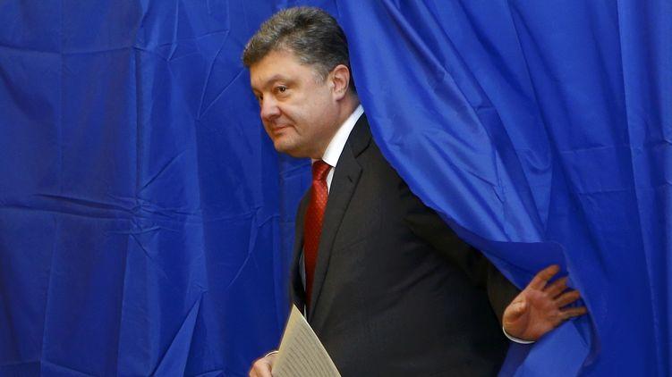 «Война в самом центре Украин…