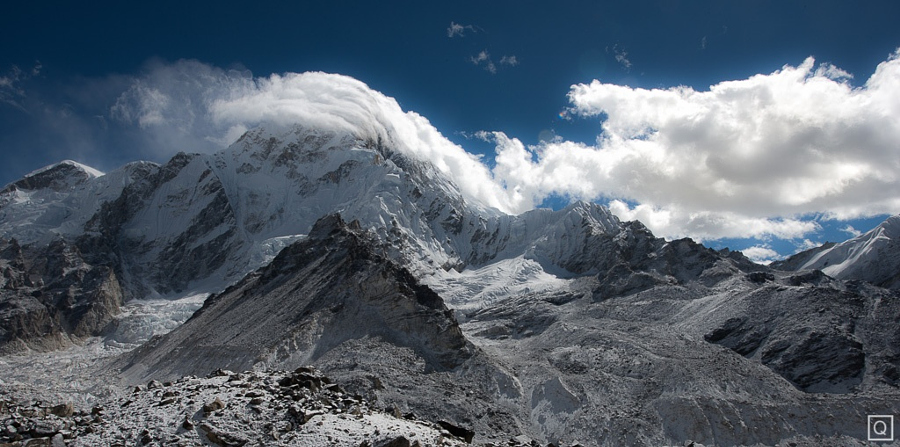 Mighty Everest by Quinton Wall on 500px.com