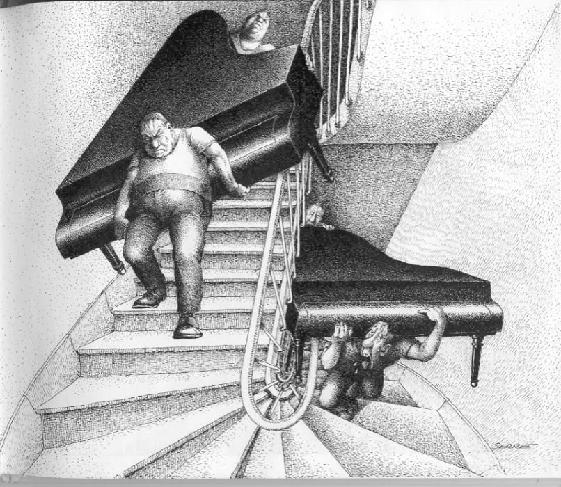 Юмор в музыке
