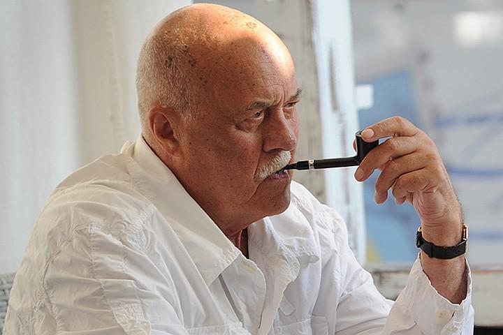 Карен Шахназаров - о Станиславе Говорухине: Слава читал наизусть Гоголя - под сливовицу. И никак не соглашался быть «народным артистом»