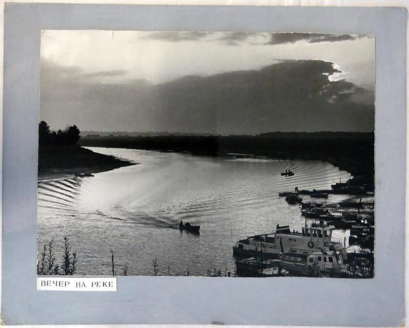 Снимки 1960-70-х годов фотографа-этнографа Георгия Аргиропуло 19